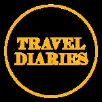 Logo Travel Diaries